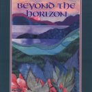 Valerie Hearder Beyond The Horizon Small Landscape Applique Softcover Book