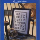 Classic Alphabets by Herrschners - Cross Stitch Patterns