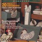 Plastic Canvas Magazine - September-October 1991 - Number 16