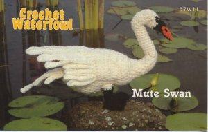 Amigurumi Pattern Puffin - Crochet Pattern Bird - PDF