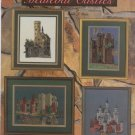 Midieval Castles Cross Stitch Patterns - Jeanette Crews Designs, Inc BK #97