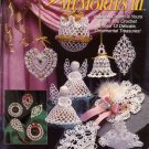 Crochet Victorian Memories III Patterns The Needlecraft Shop 921315