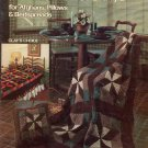 Patchwork Grannys for Afghans, Pillows & Bedspreads - Leisure Arts Crochet Leaflet 267