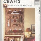 McCall's Crafts 8327 American Tradition Pattern - Uncut