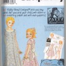 Simplicity 5137 Girls' and Misses' Dress Pattern Size Girls 7-14 and Misses 8 - 18 - Uncut