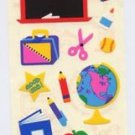 Mrs Grossmans School Room Items Stickers #9F