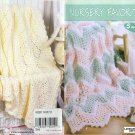 Nursery Favorites - Crochet, Leisure Arts Little Books 75049