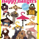 Plastic Canvas Happy Hangers Patterns - The Needlecraft Shop 903801