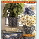 Daisy Bouquet Plastic Canvas Patterns - The Needlecraft Shop 89PH7