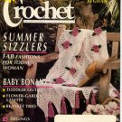 McCall's Crochet Magazine June 1995 Vol 9 No 3
