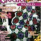 Crochet World Magazine August 1997 Vol 20 No 4