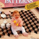 Crochet Patterns by Herrschners Magazine April 1992 Vol 6 No 2