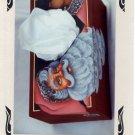 Susan Wolfe Designs Gesundheit Santa Pattern #110