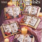 Plastic Canvas Heavenly Promises Patterns - The Needlecraft Shop 973389