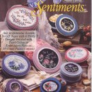 Plastic Canvas Victorian Sentiments Patterns- The Needlecraft Shop 923342
