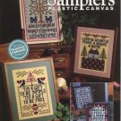Plastic Canvas Samplers Patterns- The Needlecraft Shop 90PH10