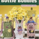 Plastic Canvas Bottle Buddies Patterns - The Needlecraft Shop 842735