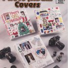 Plastic Canvas Photo Album Covers Patterns - Annie's Attic 871232