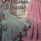 Victorian Beauties - Leisure Arts Crochet Leaflet 1292