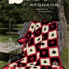 Bishop's Afghans Timeless Treasures to Kint and Crochet - Biship's Book No. 5
