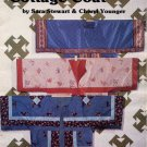 The Cottage Coat by Sara Stewart & Cheryl Younger - The Cottage Studio