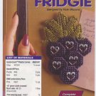Plastic Canvas Fun Fruit Fridgie - The Needlecraft Shop 943409 Pattern