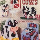 Plastic Canvas Cows Patterns American School of Needlework 3096
