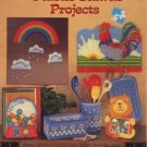 Easy To Make Plastic Canvas Projects Volume 3 -  Patterns American School of Needlework 3028