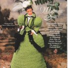 Abigail's Walking Suit Crochet Pattern - The Needlecraft Shop 962501