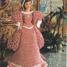 Hanna's Venetian Gown Crochet Pattern - The Needlecraft Shop 962508
