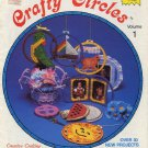 Crafty Circles Volume 1 - Darice #37200