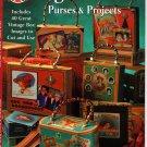 Cigar Boxes Purses & Projects -  Design Originals - 5222