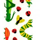 Mrs Grossman's Small Bugs and Insects Sticker #10D