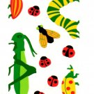 Mrs Grossman's Small Bugs and Insects Sticker #10E