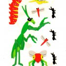 Mrs Grossman's Small Bugs and Insects Sticker #10F