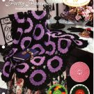 Pretty Parasols Afghans Pattern - Afghan Collectors Series - The Needlecraft Shop 932023