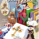 Plastic Canvas Book Hooks Patterns - The Needlecraft Shop 844334