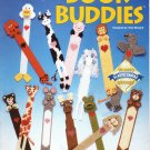 Plastic Canvas Book Buddies Patterns - The Needlecraft Shop 913912