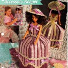 Annie's Fashion Doll Accessory Keeper Patterns Annie's Attic FP02