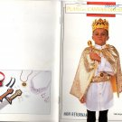 Plastic Canvas Dress-Up Patterns - Annies Attic 87R45