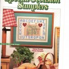 Plastic Canvas Patterns Special Occasion Samplers House of White Birch 181023