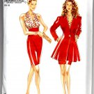 New Look Misses' Jacket /Dress Sewing Pattern - No. 6956 Sz. 6-16 - Uncut