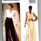 Butterick 6701 Jessica Howard Misses' Jumpsuit Pattern - Size 12-14-16 - Uncut