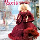 Crochet Springtime in Paris Pattern - Annie's Attic 871119