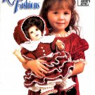Crochet Katina's Fashions Patterns - Annie's Attic 879715