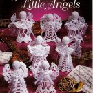 Crochet A Choir of Little Angels - American School of Needlwork 1223