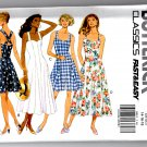 Butterick Classics 6213 Misses' Jacket, Dress & Culotte Dress Pattern Size 12-14-16 Uncut