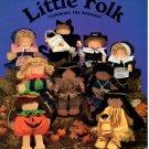 "Darcie's LITTLE FOLK ""Celebrate The Seasons"" -  Volume 1"