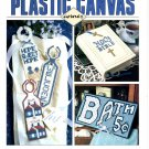 Plastic Canvas Corner Magazine - March 1997 - Vol 8 No 3