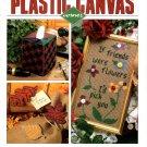 Plastic Canvas Corner Magazine - November 1996 - Vol 8 No 1